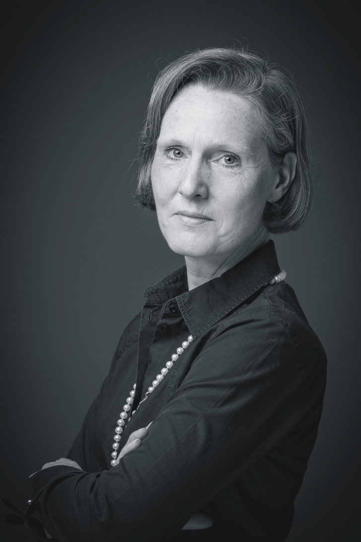 Petra Lienhop  AUI Business Knigge Coachs