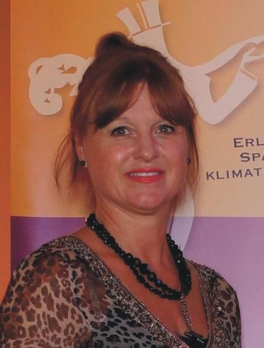 Mag. Brigitta Wagner, Österreich, AUI Mitglied