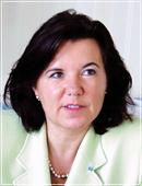 Eva-Maria Rühle, Bad Urach, AUI Mitglied