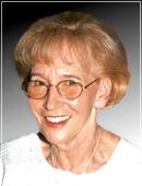 Hanne E. Pollmann, Bonn, AUI Mitglied