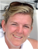 Isabelle Mecke, Bremen, AUI Mitglied