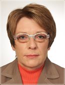 Dr. Maria Hohn-Berghorn, AUI Mitglied