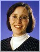 Dr. Sybille Steiner, Großbritannien, AUI Mitglied